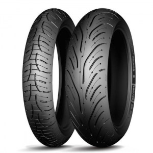 Michelin Pilot Road 4 SC